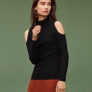 NWT Wilfred Bonnard Sweater